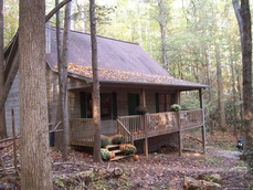 Fernwood Cabins Townsend Tn Smoky Mountains National